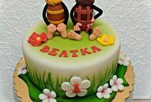 dort včelí Medvidky