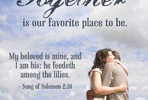 Happy Wife Happy Life / I'm a proud wife of a wonderful husband / by Darlene Schacht (TimeWarpWife.com)