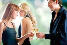 Любовь и отношения / Любовь и отношения между двумя, любящих друг друга людей.