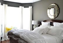 Bedroom / by Nicole Higgins