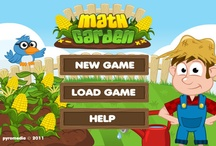 Learning games and apps / by Shelly LeBlanc