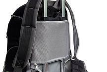 Cat Cages, Carrier and Strollers