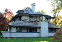 Oak Park IL / All things Oak Park with such good memories attached to them. / by Donna Dixon