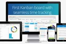 Kanban Tool on your Smartphone
