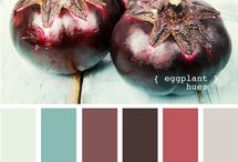 Colour / These beautiful color combinations and images are really inspirational! Just love them!