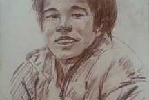 Nepali people graphic pics / Graphic drawings of nepali people from http://fullchaos.com/amar