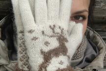 Winter  / Clothes