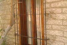 protecciones ventanas