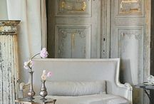 French interiors