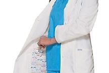 Baby Phat Nursing Scrubs