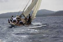 Porquerolles Yacht Races