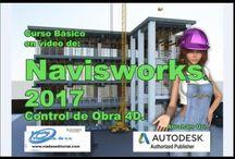 NavisWorks 2017