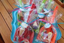 Party favors / by Cindy Dawson