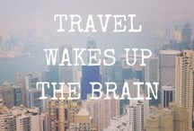 Travel quotes to inspire your adventures!