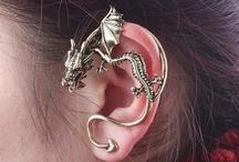 jewelry / by Barbara Urps