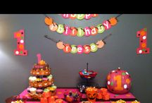 Party Ideas / by Lisa Kirkland