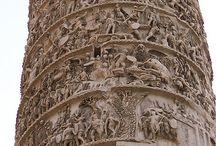 Columna lui,Traian