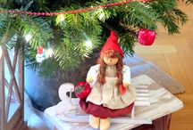 dekorace vánoce - Christmas decorations