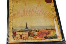 Decolicious Boutique / Accesorii decorative si idei de cadouri www.decolicious.ro