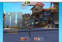 ZombiRock Gameplay (Oyun içi görüntüler)
