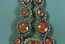 Russian Crowns Jewels