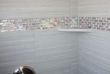Ny dusch