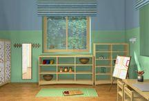 Montessori od Niemowlaka / Znajdziesz tu pomysły związane z metodą Marii Montessori