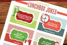 lunchbox printables for kids