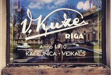 Me In Riga / by Evridiki Gavalaki