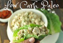 Chicken salad dill