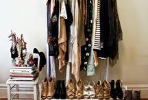 Closets / by Abby Humphreys