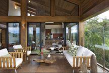 Casas de campo / Casa