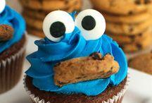 Cupcakes DIY