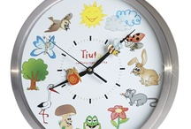 Clocks for kids-for sale