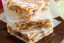 Recipes-Dessert