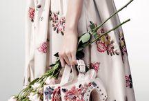 bride fashion editorial