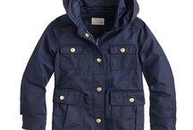 jackets kids