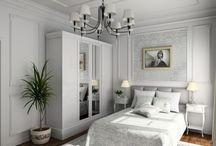 Home Accessories for Bedroom Interior Design