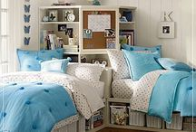Kids Bedrooms / by LaDonna Hoyden