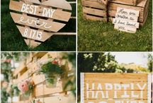 Wedding Theming Ideas