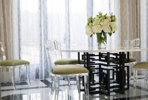 Home decor ideas / by Katheleen Ebora