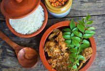 Salt N Pepper - Indian Curry Recipes