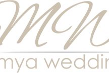 Mya Wedding / Mya Wedding is a wedding planning agency in Florence. We strongly believe that your wedding should be a magical moment, unforgettable for the bride and groom, the real protagonists of the event, but also for the guests. This is why we leave nothing to chance. The Mya Wedding staff will act as the 'body guards' for your event so that everything goes exactly as you have dreamed