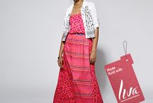 #Unbox Your Style with LIVA Fluid Fashion