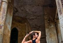 Yoga / by Lisa Goswick