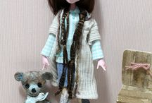 Dolls-Customization