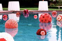 Pool event ideas