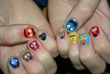∞ Nail Ideas ∞ / A different idea for every occasion!