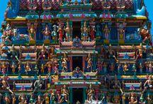 Chennai / All about Madras AKA Chennai!