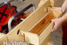 DIY: Woodworking / Ken adlı kullanıcıdan